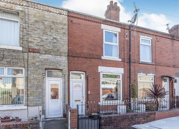 Thumbnail 3 bedroom terraced house for sale in Broughton Avenue, Bentley, Doncaster, South Yorkshire