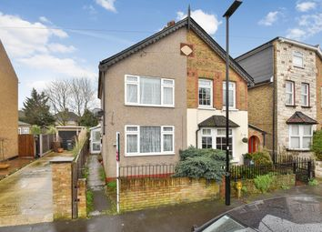 3 bed semi-detached house for sale in St. Georges Road, Feltham TW13