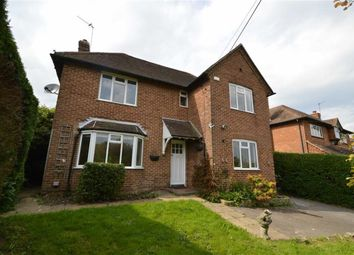 Thumbnail 4 bed detached house to rent in Station Road, Rotherfield, Crowborough