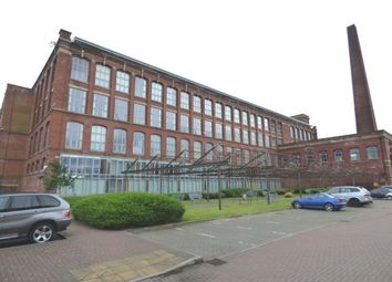 2 bed flat for sale in Centenary Mill, New Hall Lane, Preston, Lancashire PR1