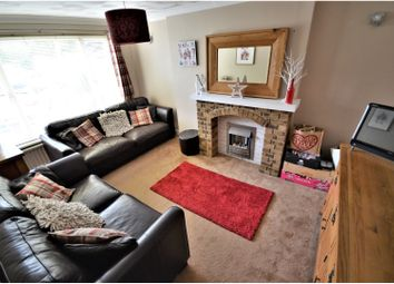Thumbnail 3 bed terraced house to rent in Vardy Close, Southampton