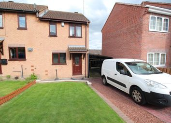 Thumbnail 2 bed semi-detached house for sale in Hazelwood Drive, Swinton