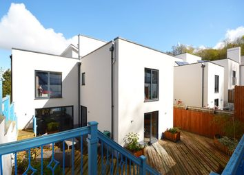 Thumbnail 4 bedroom detached house for sale in High Croft, Duryard, Exeter