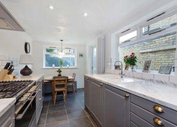 Thumbnail 3 bedroom terraced house to rent in Bellew Street, London