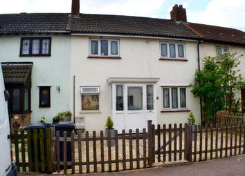 Thumbnail 4 bedroom terraced house for sale in Felton Road, Barking