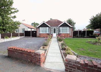 Thumbnail 2 bed detached bungalow for sale in Pendyffryn Road, Rhyl