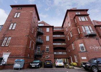Thumbnail 3 bedroom flat for sale in Scrimgeour Place, Dundee, Angus
