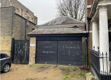 Thumbnail Land for sale in The Coach House, 18 Westgrove, Blackheath, London