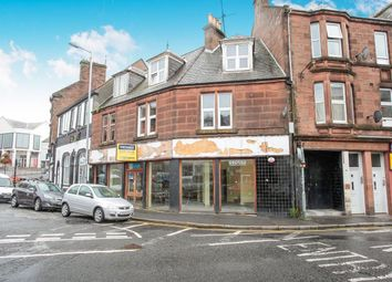 Thumbnail 2 bed flat for sale in Nith Place, Dumfries