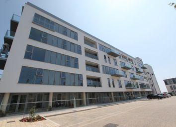 2 bed flat to rent in Discovery Road, Plymouth PL1