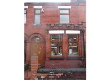 Thumbnail 3 bed terraced house to rent in Orford Avenue, Warrington