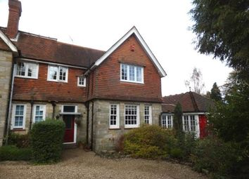 Thumbnail 4 bed property to rent in Beacon Road, Crowborough, East Sussex