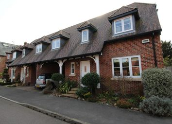 Thumbnail 3 bed terraced house to rent in Millside, Corhampton