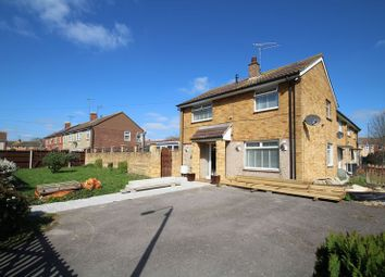 3 bed end terrace house for sale in Huntley Close, Walcot, Swindon SN3