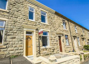 Thumbnail 3 bed end terrace house for sale in Cattle Street, Great Harwood, Blackburn