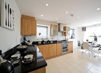 "Thumbnail 3 bed detached house for sale in ""Plot 256 - The Kirkstone"" at Wells Road, Glastonbury"