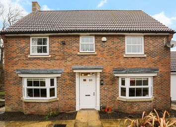 Thumbnail 4 bed detached house for sale in The Forges, Ringmer