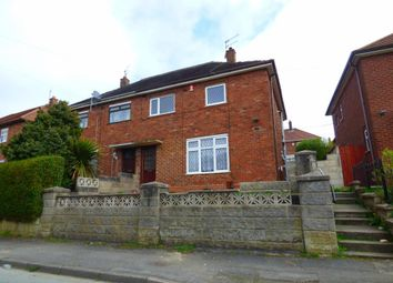Thumbnail 3 bed semi-detached house for sale in Peascroft Road, Norton, Stoke-On-Trent