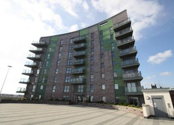 Thumbnail 2 bed flat to rent in Echo Central Two, Cross Green Lane, Leed
