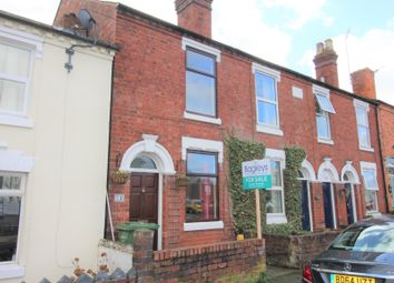 3 bed end terrace house to rent in Hume Street, Kidderminster DY11