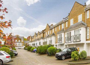 Thumbnail 3 bed property to rent in Berridge Mews, London
