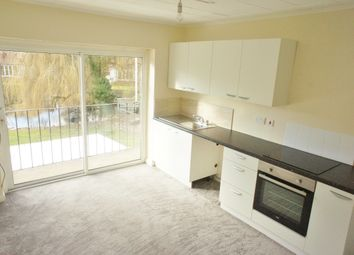 Thumbnail 2 bed flat to rent in Bell Weir Court, Wraysbury