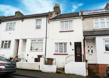 Thumbnail 2 bed terraced house for sale in Alexandra Road, Chatham, Kent