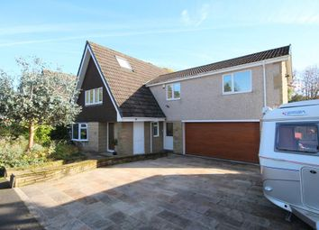 Thumbnail 5 bed detached house for sale in Sycamore Rise, Foulridge, Lancashire