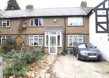 Thumbnail 3 bed terraced house for sale in Heathway, The Common, Southall
