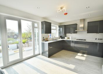 Thumbnail 4 bedroom terraced house to rent in Ferney Road, Barnet