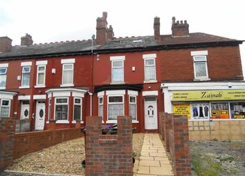 Thumbnail 5 bedroom terraced house for sale in Birch Lane, Longsight, Manchester