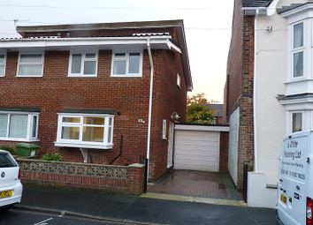 Thumbnail 3 bed property to rent in Windsor Road, Cosham, Portsmouth
