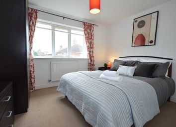 Thumbnail 3 bed shared accommodation to rent in Park Road, Silverdale