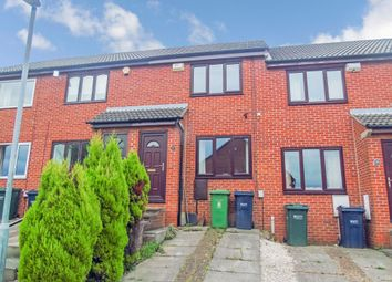 Thumbnail 2 bed terraced house to rent in Byron Court, Swalwell, Newcastle Upon Tyne