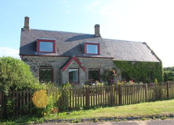 Thumbnail 4 bed cottage for sale in Orange Lane, Coldstream