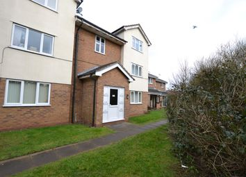 Thumbnail 1 bedroom flat to rent in Foxdale Drive, Brierley Hill