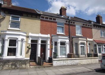 2 bed property to rent in Suffolk Road, Southsea PO4