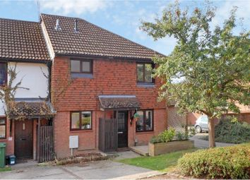 Thumbnail 1 bed end terrace house for sale in Heather Mead, Frimley