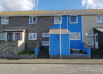 Thumbnail 3 bed terraced house for sale in Glan Y Mor, Aberaeron, Ceredigion