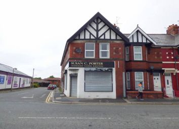 Thumbnail 1 bed flat to rent in Claughton Road, Birkenhead