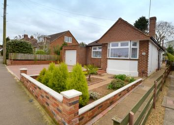 Thumbnail 3 bed bungalow for sale in Bryant Road, Kettering