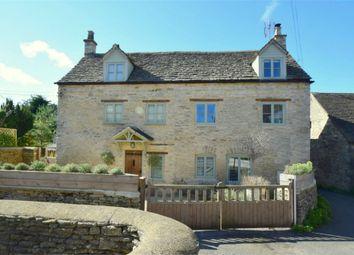 Thumbnail 5 bed detached house for sale in Parsons Court, Minchinhampton, Stroud