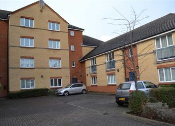 Thumbnail 2 bed flat for sale in Corporation Street, Swindon