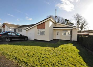 Thumbnail 3 bed detached bungalow for sale in Fosters Way, Bude, Cornwall