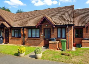 2 bed terraced bungalow for sale in Saxilby Place, Prospect Road, Stourport-On-Severn DY13