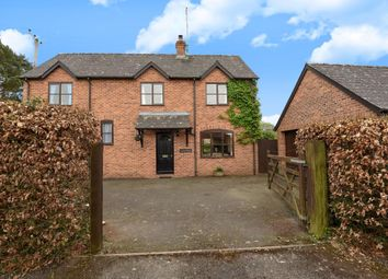 Thumbnail 4 bedroom detached house for sale in Stoke Prior, Herefordshire