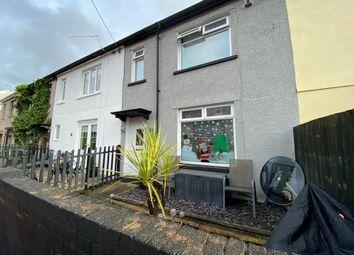 2 bed terraced house for sale in Church Street, Llwynypia -, Llwynpia CF40