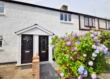 Thumbnail 2 bed terraced house for sale in New Road, Hanworth