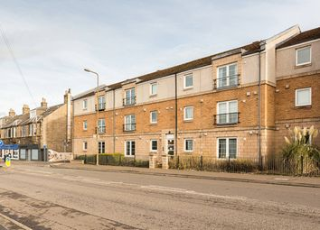 Thumbnail 2 bed flat for sale in Duddingston Park South, Edinburgh
