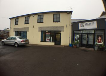 Thumbnail Retail premises to let in Baker Street, Abergavenny
